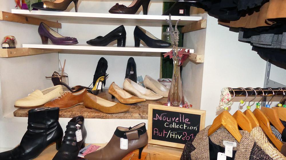 Grandes marques de Chaussures
