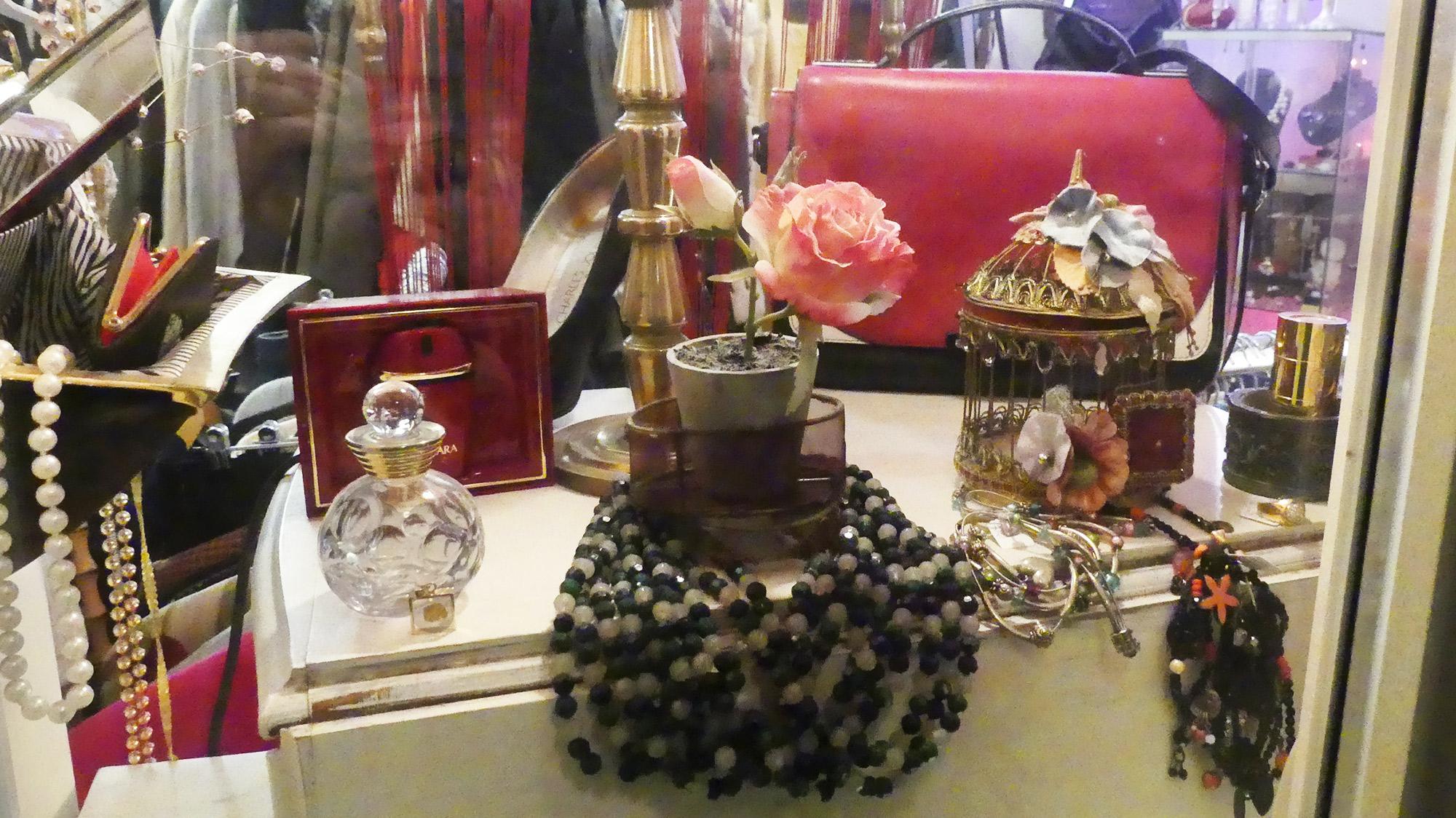 Bijoux Accessoires 4