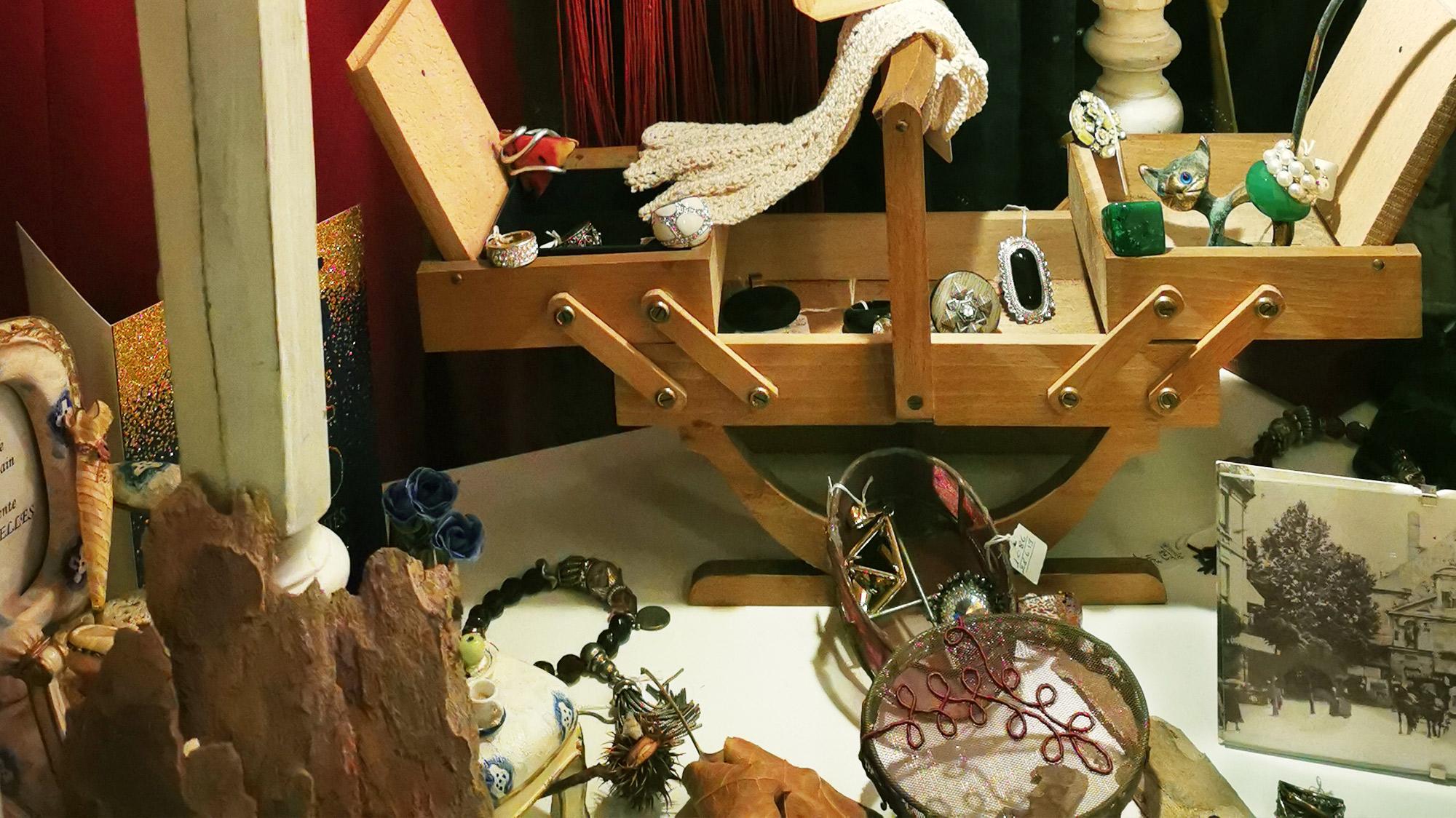Bijoux Accessoires 6